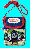 子供服 ●※8899ARF※ポシェットタイプ★:お財布に:機関車トーマス