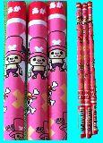 子供服 ◆A$赤鉛筆 ★ONE PIECE★ 3本セット