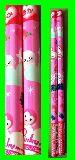 子供服 ◆$A※★赤★鉛筆 お菓子の鉛筆 ピンキー 2本セット