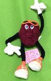 子供服 $R99A  ★カリフォルニアレーズン 人形