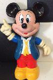 子供服 88RF★ミッキーマウス★フィギュア人形