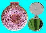 子供服 $RFA ★♪ドーナッツ型 カガミ キーチェーン付き ¥380