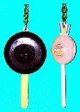 子供服 ◆A ★キャンディのキーホルダー 2種類セット
