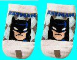 子供服 $RF88A  ★9から11cm ベビーちゃん用 くつ下:バットマン ベビーソックス