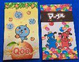 子供服 $※★88A★¥100 ポチ袋  お菓子シリーズ :マーブルチョコ:クー