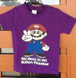 子供服 88ARF★ピースマリオ:Tシャツ 110cm