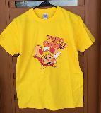 子供服 ♪88ARF★トッポジージョ Tシャツ レディースS・M・L メンズS・M・L