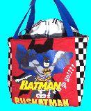 子供服 ◆99MATF★500mlのペットボトルもスッポリ♪★保冷できるランチバッグ★バットマン