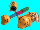 子供服 ◆◆◆88A★ふたを外すとビヨーーーンでボールペン