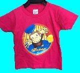 子供服 88ARF★おさるのジョージ★ Tシャツ 100cm