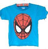 子供服 ♪88ARF★スパイダーマン★Tシャツ 110cm