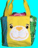子供服 ◆♪99MTFA★500mlのペットボトルもスッポリ♪★保冷できるランチバッグ★ケアベア