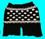 子供服 $★99ARF★乙女系 毛糸のパンツ 大人サイズ