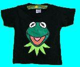 子供服 ♪99RFA★カーミット★ Tシャツ 90cm