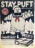 子供服 ◆◆◆A88RF★ポスター★マシュマロマン★ゴーストバスターズ B4サイズ