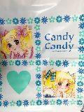 子供服 RFA88★ キャンディキャンディ ビニール巾着袋 昭和レトロ