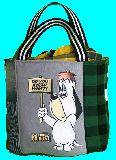 子供服 ◆◆◆AM★500mlのペットボトルもスッポリ♪保冷できるランチバッグ★ドルーピー