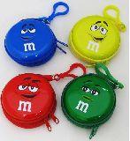 子供服 ◆◆◆88ARF★M&M's ジッパー付き 缶ケース●エムアンドエムズ