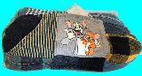 子供服 ◆◆◆AM88★★★トム&ジェリー★パッチワーク ティッシュボックス