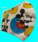 子供服 ◆◆◆FM★大人用マスク★ミッキー Mサイズ