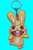 子供服 ◆◆◆88RAF★ハッピーツリーフレンズ:ラバーキーホルダー カドルス
