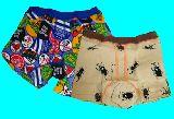 子供服 ◆◆◆男の子用下着 昆虫 バッジ 90センチ・95から105センチ