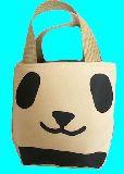 子供服 ◆◆◆♪★保冷できるランチバッグ★パンダ